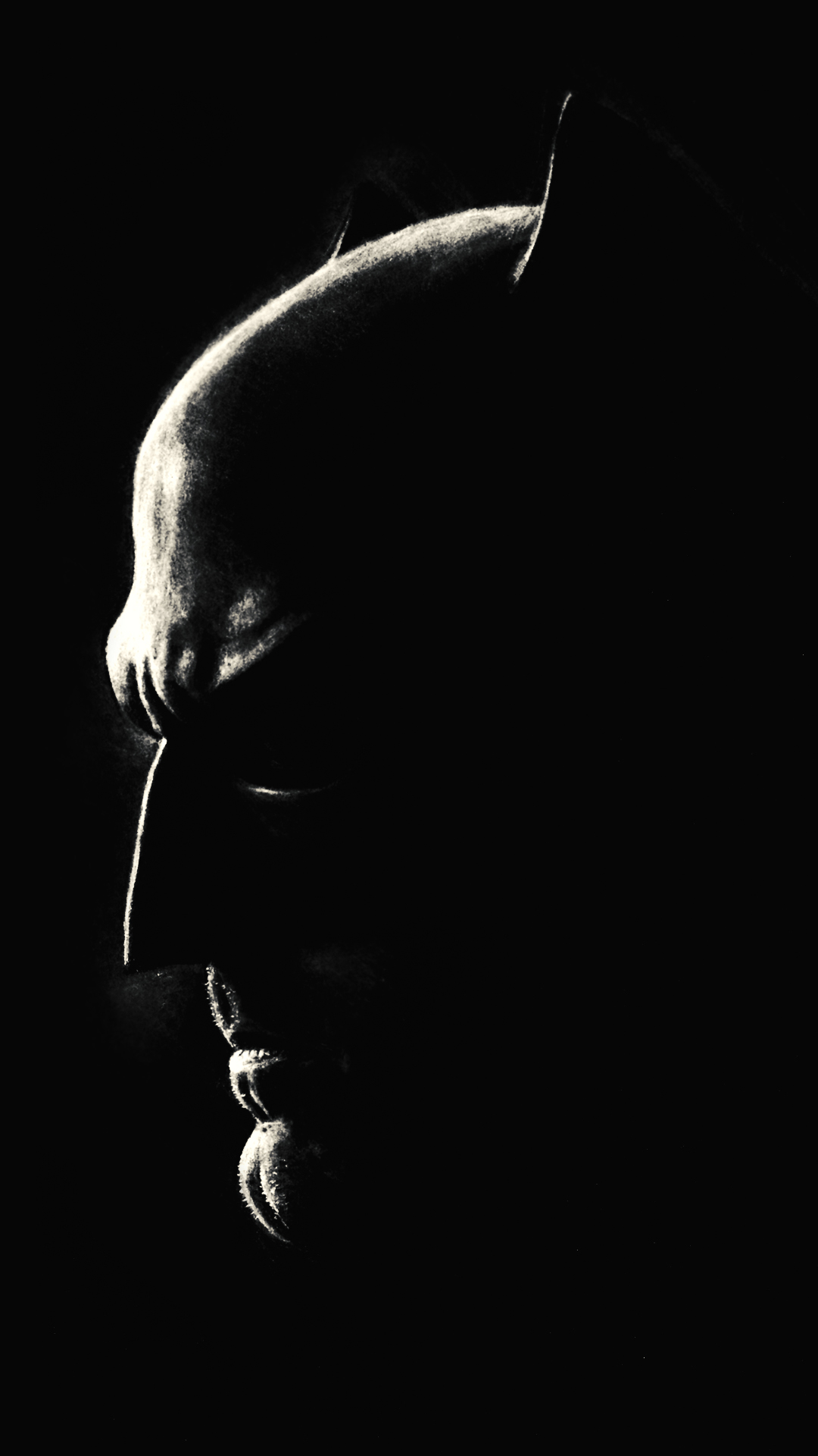 Free Hd Batman Phone Wallpaper 6728