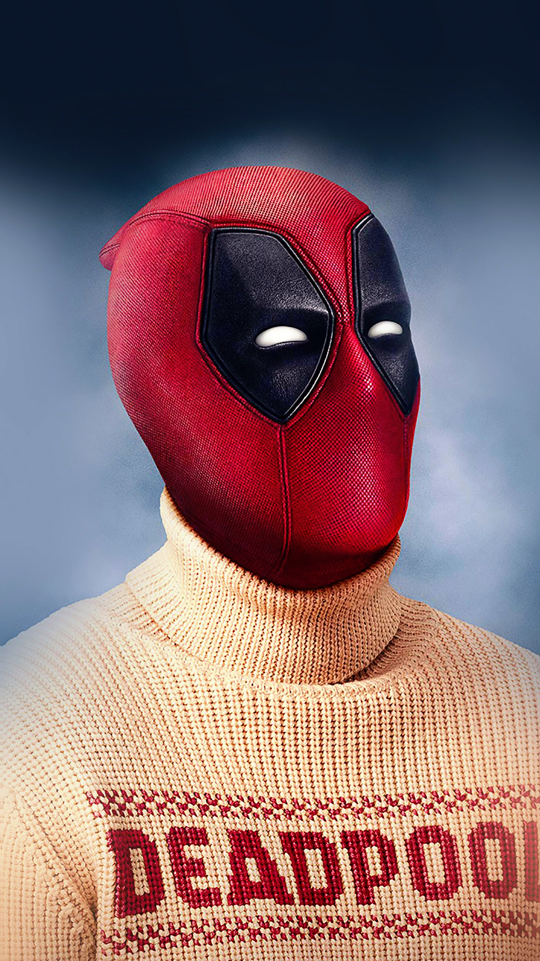 Free Hd Good Deadpool Phone Wallpaper 1054