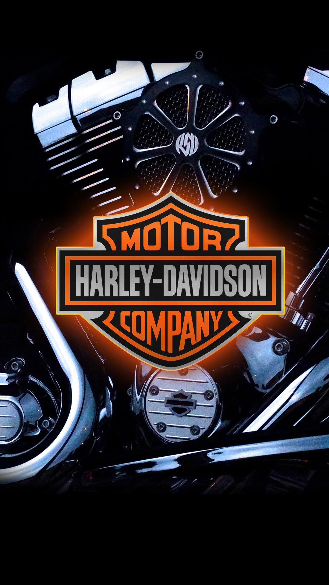 Latest Harley Davidson