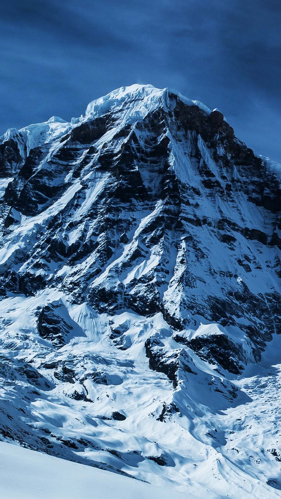 Best Wallpaper Mountain Smartphone - mountain-peak-1168  2018_129964.jpg