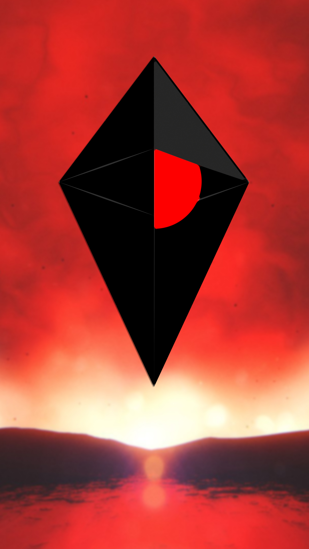 free hd no man's sky phone wallpaper1087
