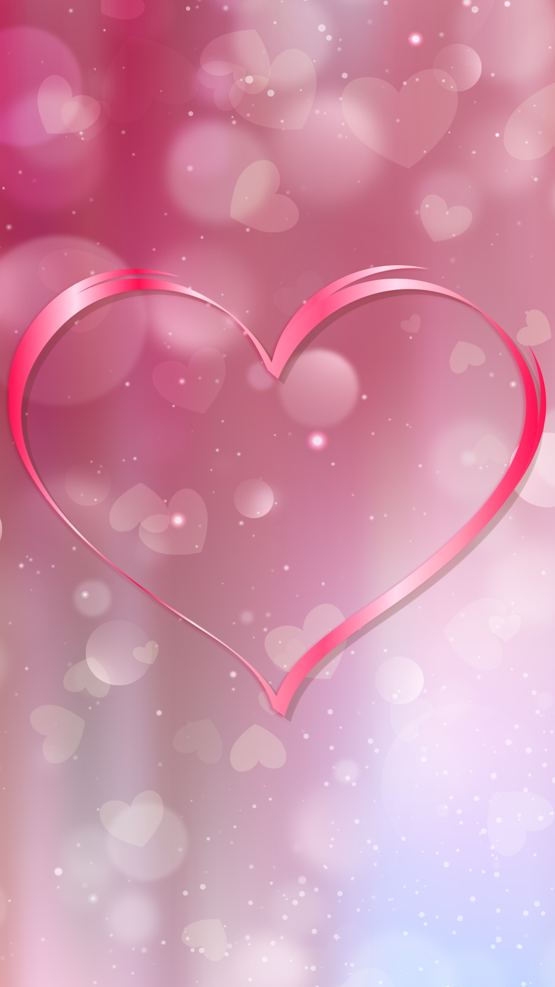 Free hd perfect heart phone wallpaper4569 perfect heart phone wallpaper voltagebd Images