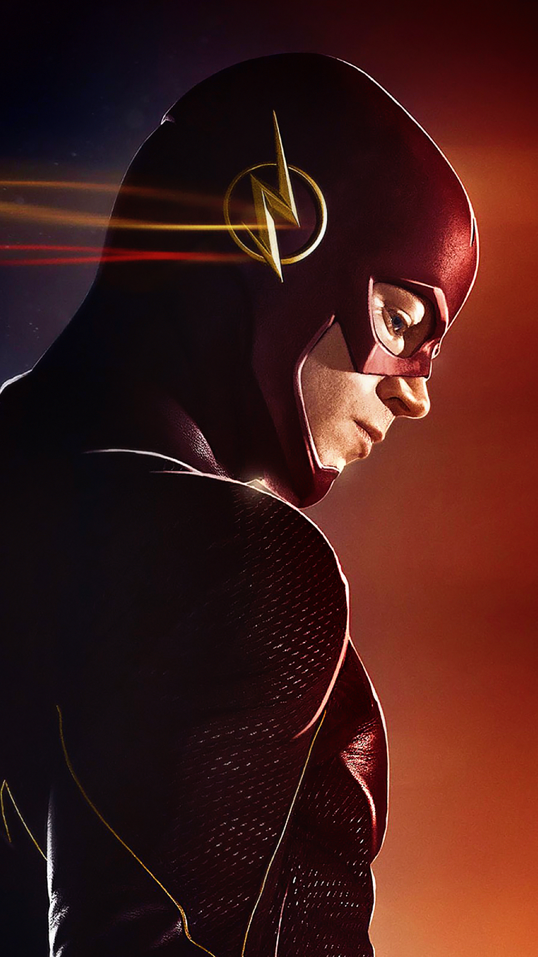 free hd the flash phone wallpaper6639