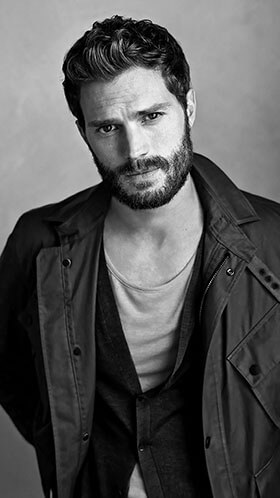 Jamie Dornan Phone Wallpaper